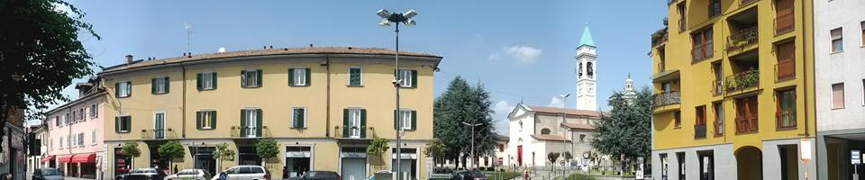 Via Torriani 2 20026 Novate Milanese.Comune Di Novate Milanese Informazioni Sul Comune Di Novate Milanese