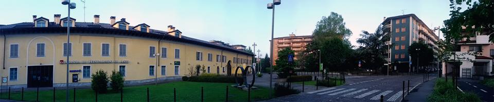 Via Bertola Novate Milanese Mi.Comune Di Novate Milanese Home