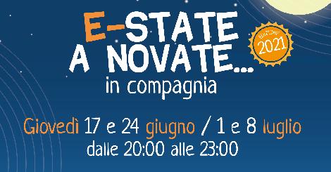 Comune di Novate Milanese | E-State a Novate... in compagnia